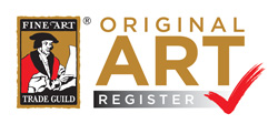 Original Art Register